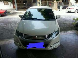 Honda insight 1.3(A)