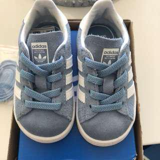 Adidas Campus Infant/toddler