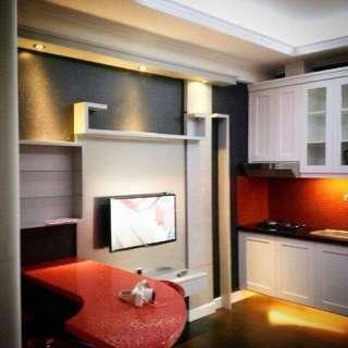 JUAL APARTMENT (Gateway Apartment, Antapani)