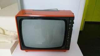 PHILIPS vintage tv