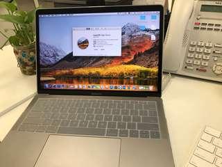 MacBook Pro 13 (Nov 2017)