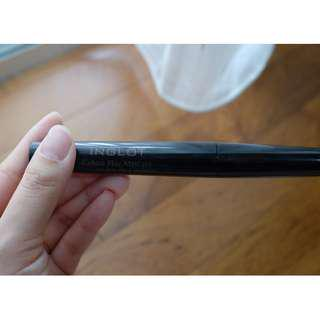 Inglot brown mascara