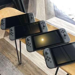 [USED] Nintendo switch