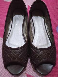 Preloved Ledonne Casual Shoes