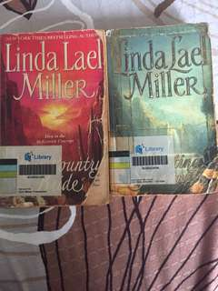 Linda Lael Miller Books