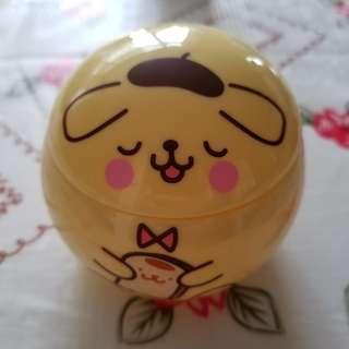 布甸狗 有蓋甜品杯 美心 20週年限定版 珍藏