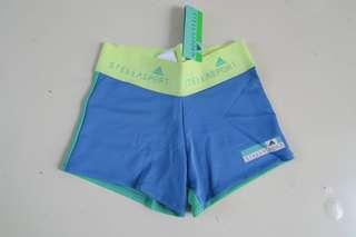 BRAND NEW adidas StellaSport shorts