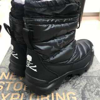Mastermind World x The North Face Bootie