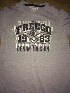 freego kids shirt