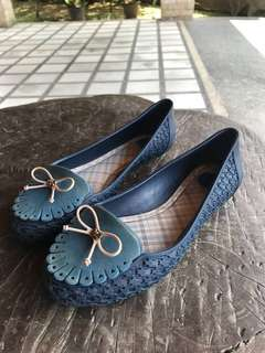 REPRICED - Zaxy (Grendha) Flat Shoes