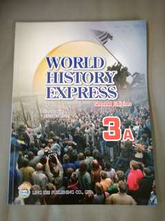 World History Express (Second Edition)