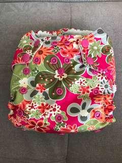 Kangacare Rumperooz Cloth Diaper