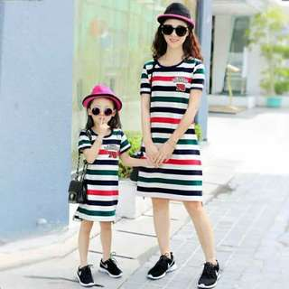 Mother Daughter Dress Sold Separately