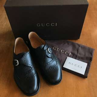 Gucci Shoes visvim LV