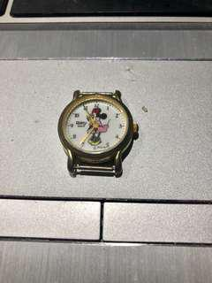 Micky Unlimited (Minny) Disney Watch