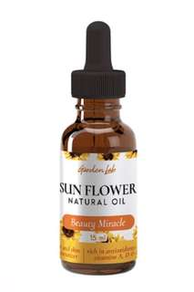Sunflower Natural Oil (Beauty Miracle)