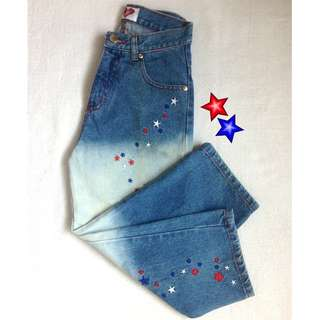 Denim Pants for Girls