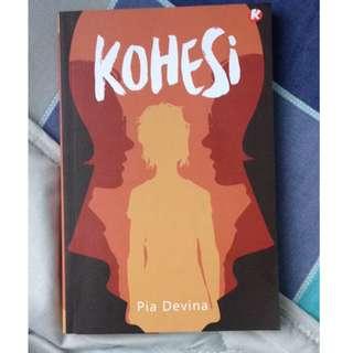 Novel Kohesi