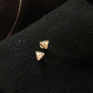 🚚 三角包邊金鑽