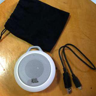 Jbl Micro 2 portable speaker