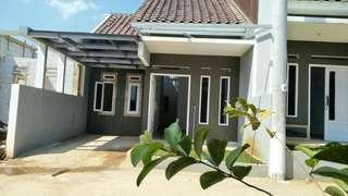 Dijual Cash/KPR Rumah Cantik Siap Huni, Pancoran Mas, Depok, Jawa Barat