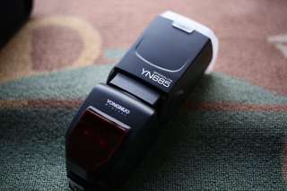 Speedlite YN685 for Canon