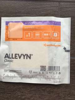 ALLEVYN Gentle