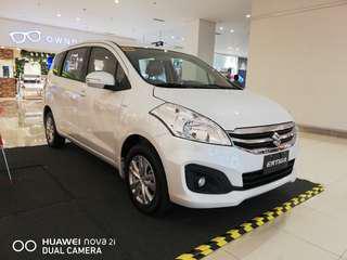 Suzuki Ertiga GL MT
