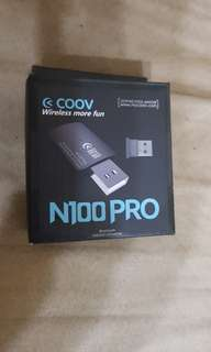 Brand new in box Coov N100 Pro for Nintendo switch