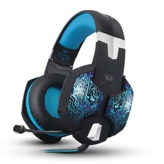 1399. KOTION EACH G1000 3.5mm Bass Stereo Gaming Headset