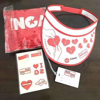 NDP 2018 Goodies