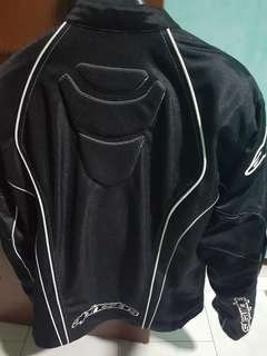 Alpinestar riding jacket