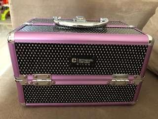 Armando Caruso Makeup Case Box