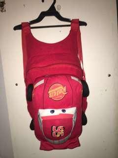Kids Bag Car
