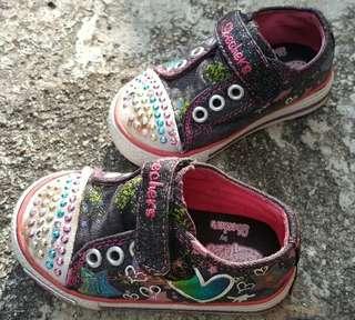 Girl Kids Shoes Skechers