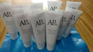 AP24 Toothpaste NuSkin