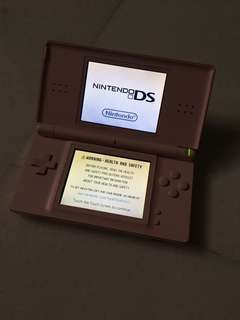 nintendo ds and pokemon sun and black2