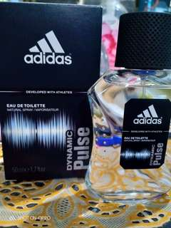Adidas Eau De Toilette Dynamic Pulse(50ml)