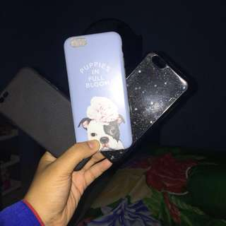 Softcase iphone 6s