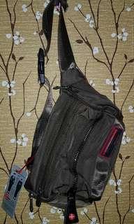 Tas Selempang / Tas Pinggang  Pria / Men Waist Bag