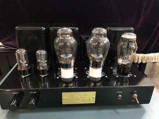 Bowei 2A3C Tube Amplifier