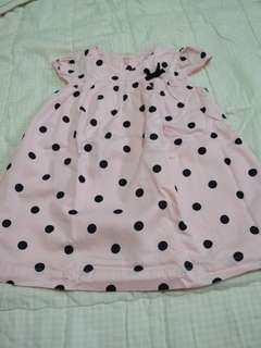 Carters Dress. 18mos on tag.