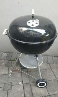 Weber BBQ kettle original 57cm
