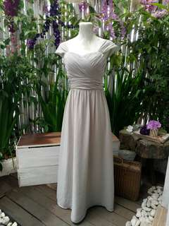 For sale Gray Gown
