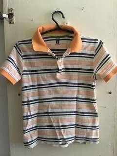 Carters Boy Polo Shirt