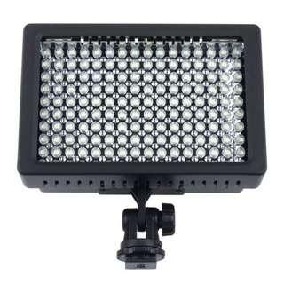 Lightning Kamera 160 LED