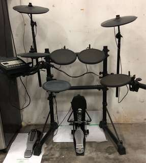 Roland TD3 Set for Sale