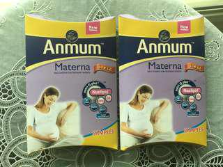 Anmun Materna - Milk Supplement for Pregnant Women