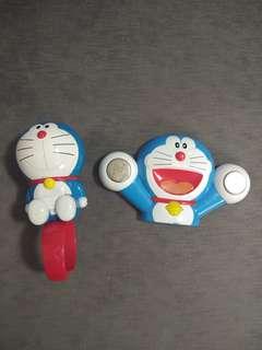 Doraemon mcdo toys