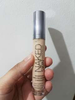 Urban decay weightless concealer